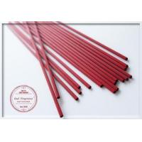Buy cheap Promotion Red Reed Diffuser Sticks scented oil diffuser sticks product
