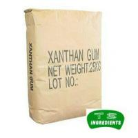 China xanthan gum gluten free Food Grade BP FCC 80 mesh or 200 mesh Xanthan Gum powder on sale