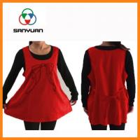 Buy cheap Colourful Electromagnetic Shielding Maternity Clothing product