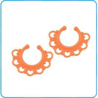 Buy cheap SR01073 Fake Septum Ring Non Piercing Body Jewelry from wholesalers