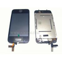 Buy cheap 201211622250Apple iPhone 3GS LCD touch assembly from wholesalers