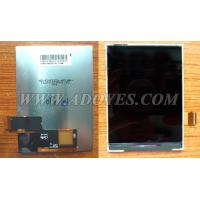 Buy cheap 20123105931HTC A3360,TianShan original new LCD from wholesalers