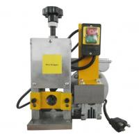 Buy cheap LF-01 Scrap wire stripping machine product