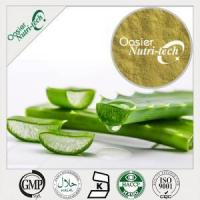 Buy cheap Natural Ingredient Aloe Extract product
