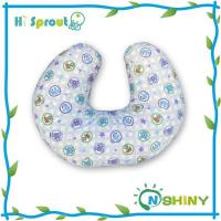 Buy cheap Nursing Pillow Filled With 100% Polyester product