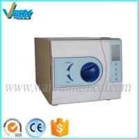 Buy cheap Autoclave Dental Equipment Autoclave with LCD Display product