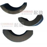 Buy cheap new high quality professional ferrite arc magnet manufacturer product