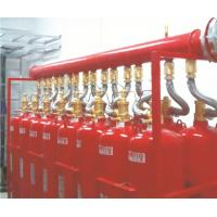 HFC-227ea Gas Fire Extinguishing System
