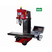Manual Machines SX3-Digi Small Mill Drill