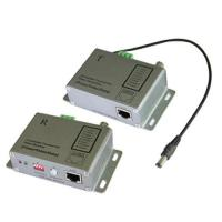 Buy cheap Single Channel Active Power-Video-Data Transmitter And Receiver (VB303T&R) from wholesalers