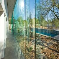 Buy cheap full glass curtain wall from Wholesalers