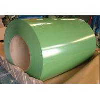 Color Prepainted Galvanized PPGL Sheet Metal Coil Rolls And Galvanised Steel Metal Sheet For Sale