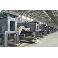 Buy cheap Aluminum Equipment Superstructure product