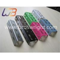 Buy cheap Angle steel (L) Rack Roll Forming Machine from Wholesalers