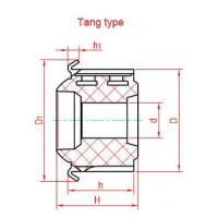 Buy cheap Tang type commutator product