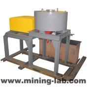Buy cheap Cycle Pulsating High Gradient Magnetic Separator from Wholesalers