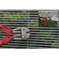 Buy cheap Fence Series 358 High Security Fence from Wholesalers