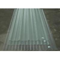 China Glass fibre reinforced plastic tile. Zhenjiang National University Science and Technology Park on sale