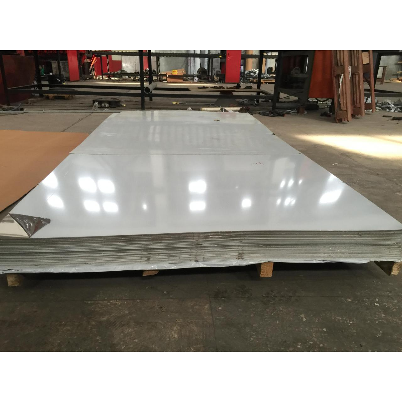 Buy cheap 316L stainless steel plate from Wholesalers