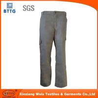 Buy cheap Cotton Mixed FR Pants product