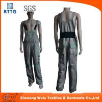 Buy cheap 88/12 Cotton/nylon FR Overalls product