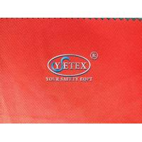 Buy cheap ISO 11612 330gsm 100% Cotton Flame Resistant Fabric For Welding from wholesalers