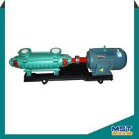 Commerical Industrial Hot Water Boiler Feed Water Pumps