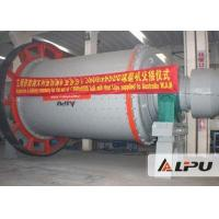 Buy cheap Fly Ash Mining Ball Mill With Effective Volume 7.1m 110KW ISO CE IQNet from Wholesalers