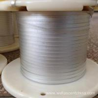 Electroplating Tin Flat Copper Wire T1.50mm