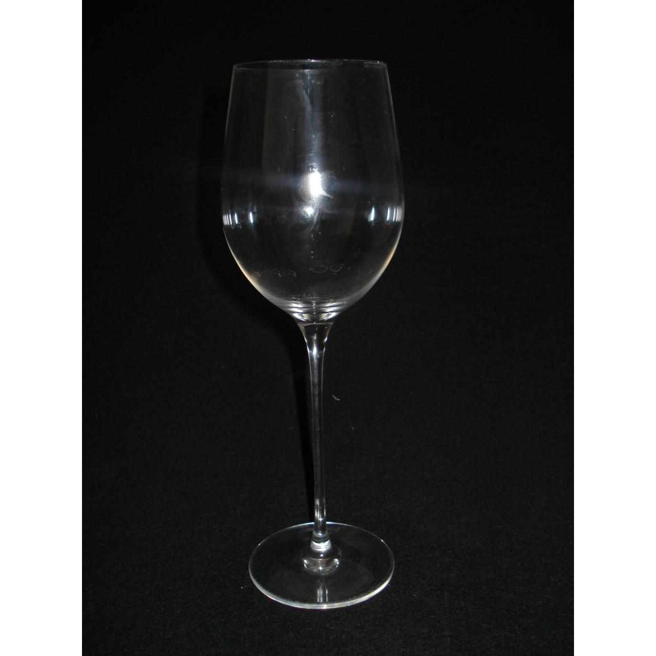 Buy cheap lead free crystal wine glass product
