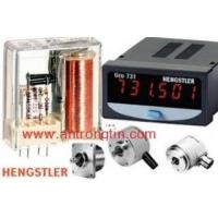Buy cheap Hengstler Relay product
