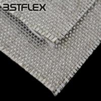 Buy cheap Texturized Basalt Fiber Cloth BST-TBF product