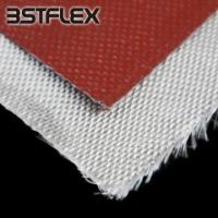 Buy cheap PU Silica Cloth BST-SIF-PU product