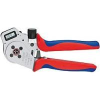 Buy cheap Crimping Pliers 97 52 65 DG from wholesalers