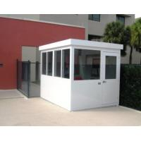 Buy cheap Security Booth from Wholesalers