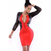 Buy cheap Club Dresses Classic Extreme Bodycon Club Dress product
