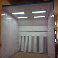 Buy cheap Paint Booths from Wholesalers