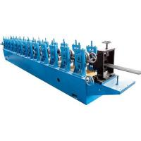 Buy cheap Track rails forming machine from Wholesalers