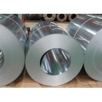 Buy cheap 201 301 304 316 Mirror Stainless Steel Coil from wholesalers