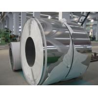Buy cheap 201 301 316 Stainless Steel Coil from wholesalers