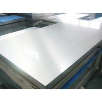 Buy cheap Cold Rolled 304 316 Black Stainless Steel Sheet from wholesalers