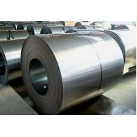 0.4-3.0mm Bright And Black Annealed Crc Coils Cold Rolled Steel Coil