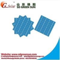 Buy cheap 4Busbar poly cell product