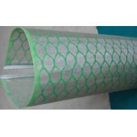 Buy cheap API140 Hook Strip Soft Shaker Screens from wholesalers