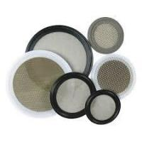 Buy cheap 100mesh Screen Gasket,SS316L PTFE Gasket, TC-Clamp Gasket Tri-Clamp 1',1.5',2'3',4' from wholesalers