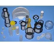 Buy cheap Molded Plastic Filters from wholesalers