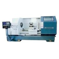 Buy cheap CNC lathe CSK6163 / CSK6180 / CSK6185 from Wholesalers