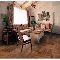 Buy cheap Parquet flooring Product Name:Local accent product