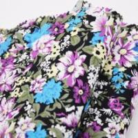 Buy cheap 65 Polyester 35 Cotton 108x56 Twill Fabric from wholesalers
