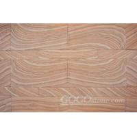 Buy cheap WOODEN SANDSTONE WALL product